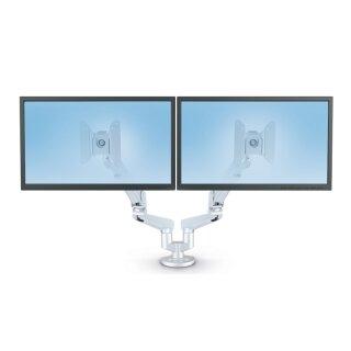 MSA-2 Doppel-Monitorschwenkarm