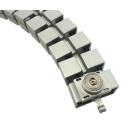 Kabelspirale und 2 Magnete zur Befestigung, 23...