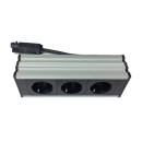 Universal Steckdosenleiste UPD - 1M3P